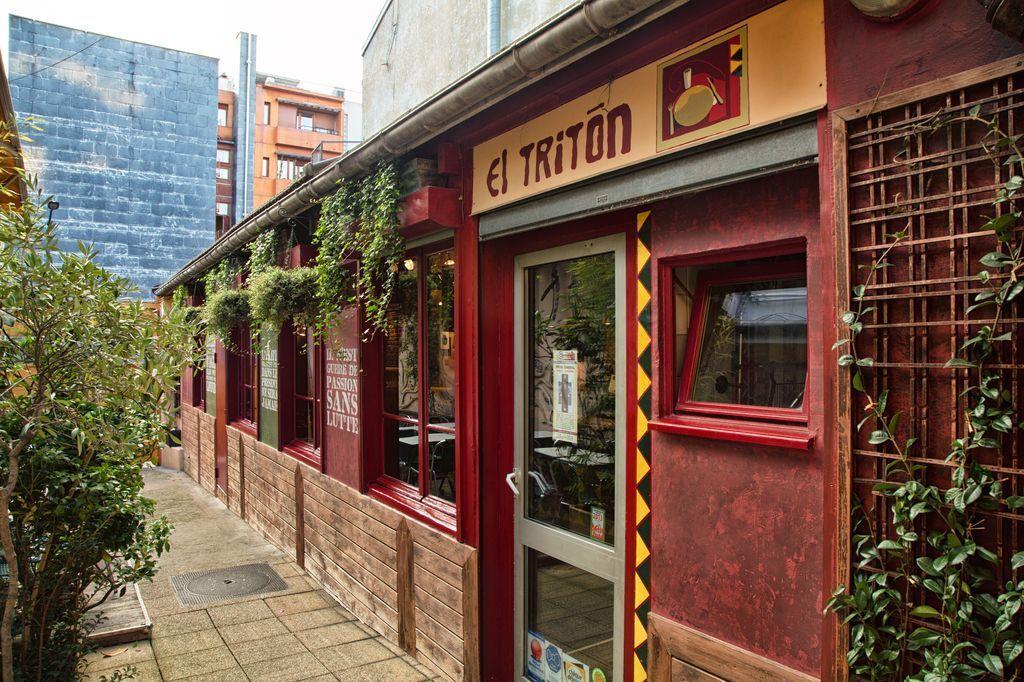 ресторан тритон: