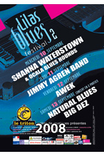 Lilas Blues Festival 2008