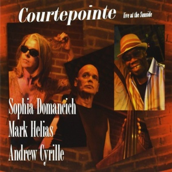Courtepointe: Live at Sunside