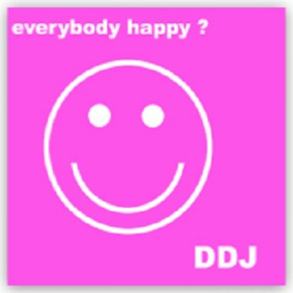 Everybody Happy?