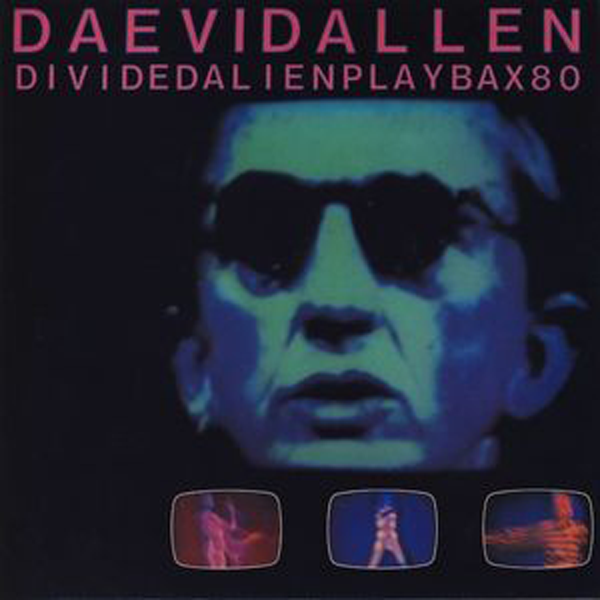 Divided Alien Playbax 80