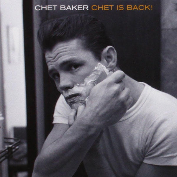 Chet Is Back