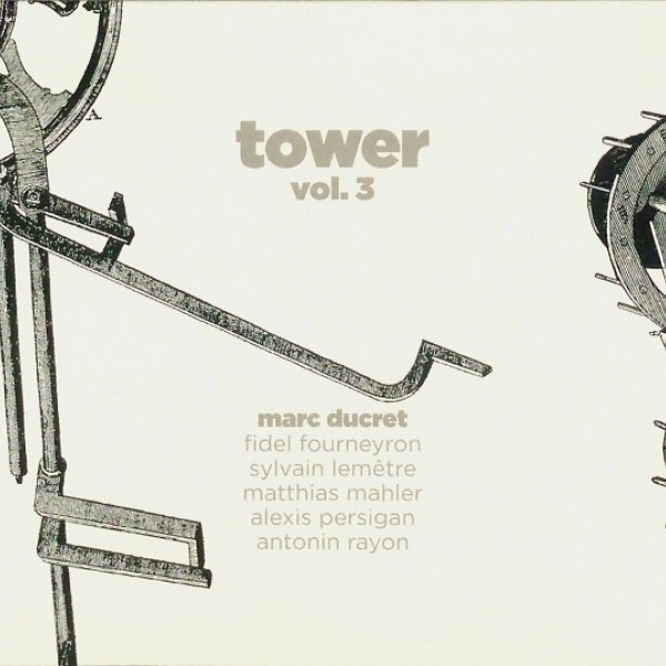 Tower Vol. 3