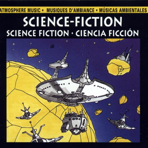 Science-Fiction