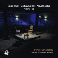 Improvisation (live at Gravner Winery)