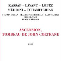 Ascension, Tombeau de John Coltrane