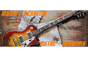 "Chronique de ""Welcome-X"" sur le site Metal-academy"