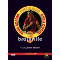 DVD : Brainville