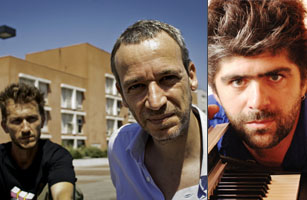 Benjamin Moussay / Otisto 23 / Laurent De Wilde