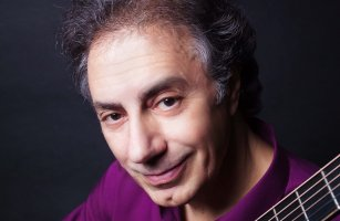 Pierre Bensusan's World