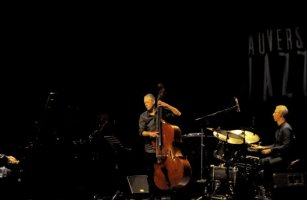EMMANUEL BORGHI TRIO INVITE MATHIAS LEVY
