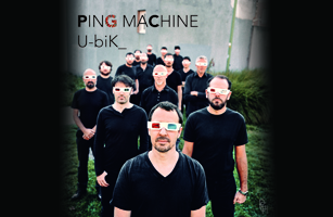 PING MACHINE + BEL ORCHESTRE AMATEUR
