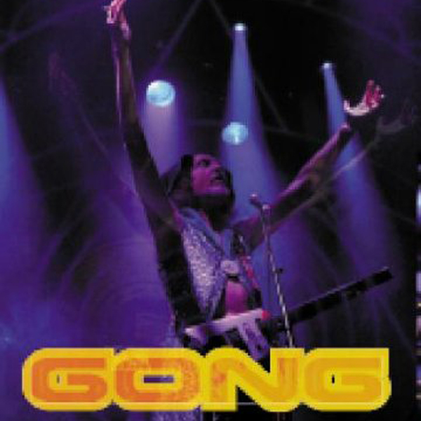 Live At The Gong Family UnConventional Gathering - The Melkweg, Amsterdam