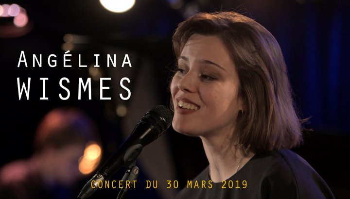ANGELINA WISMES 2019