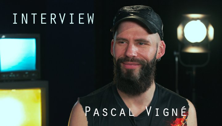 Pascal Vigné (Surfing with Joe) - Interview avec JazzMag