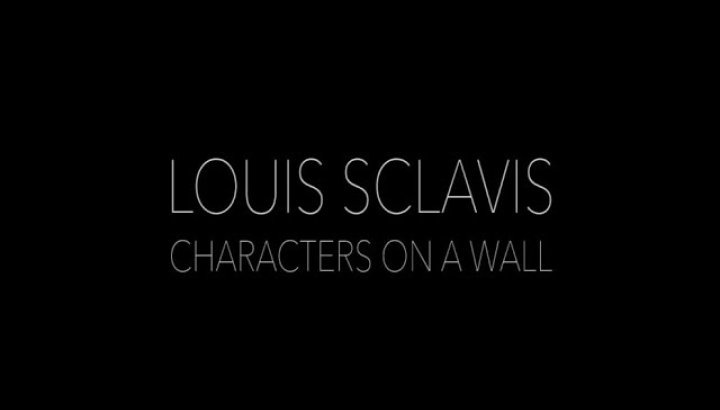EPK - Louis Sclavis - Characters on a Wall