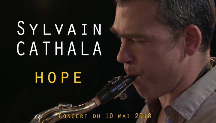 Sylvain Cathala Septet