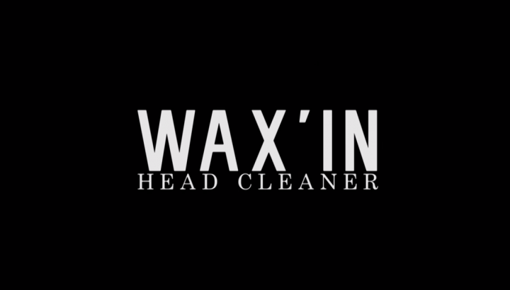WAX'IN HEAD CLEANER