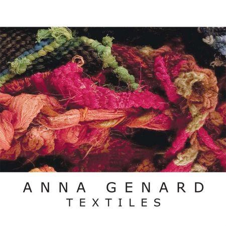 Anna Genard - Catalogue d'exposition