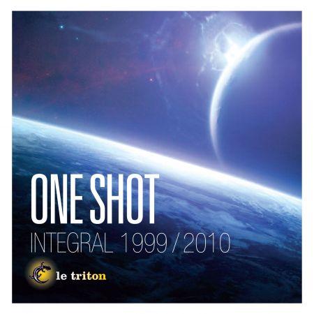 ONE SHOT - COFFRET INTEGRAL 1999/2010