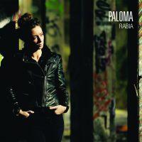 Paloma Pradal Rabia (CD Audio)