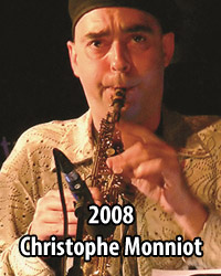 2008 Christophe Monniot