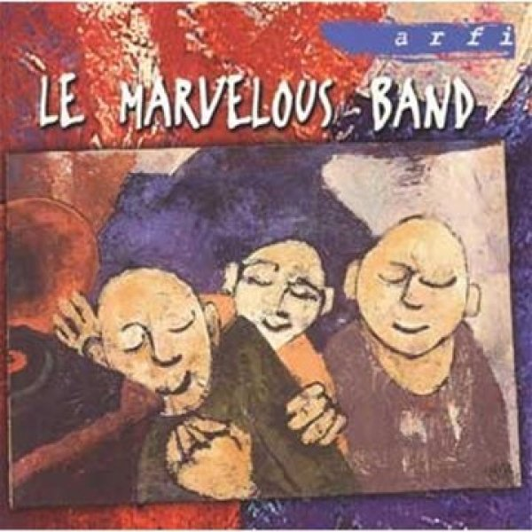 Le Marvelous Band Sept Jeunes Et Fiers Maris