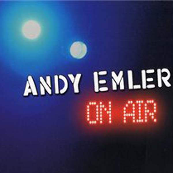 "Andy Emler ""On Air"""