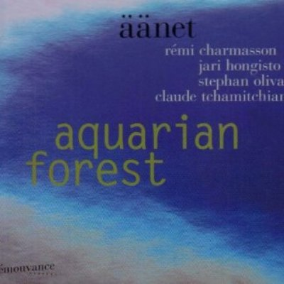 Aquarian Forest