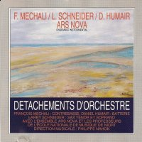 Detachements d'orchestre
