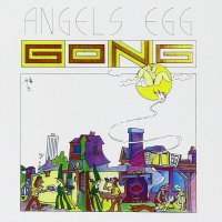 Radio Gnome Invisible /Vol.2 : Angel'S Egg