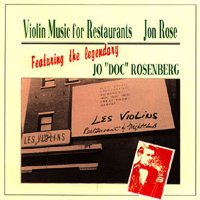 Violin Music For Restaurants