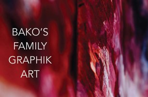 BAKO'S FAMILY GRAPHIK ART