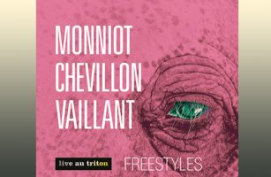 MONNIOT / VAILLANT / CHEVILLON / ITHURSARRY