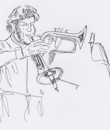 DESSINS ZACHARIE HEISS - BAND OF DOGS + AYMERIC AV