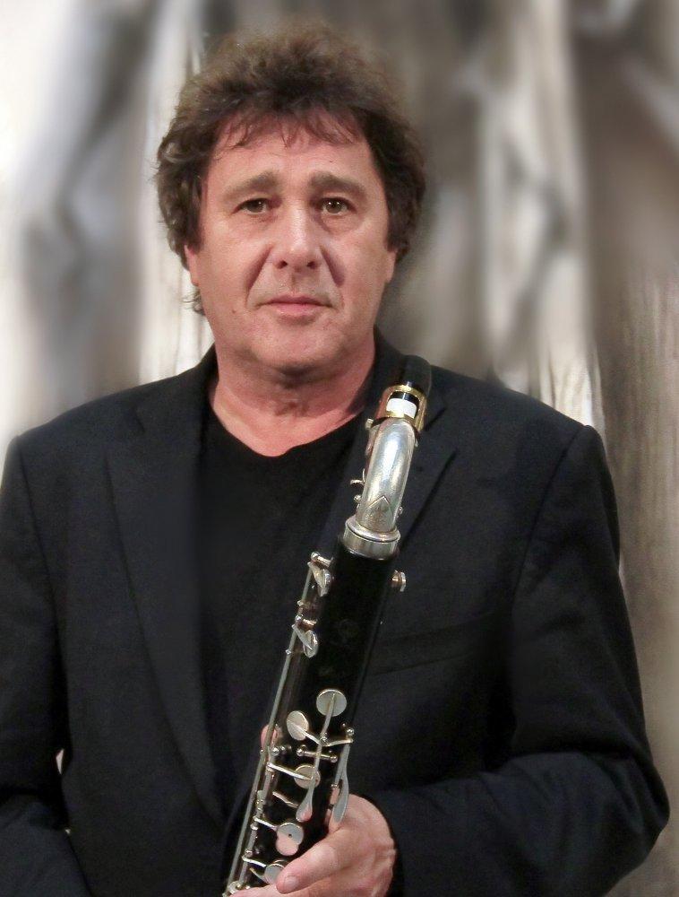 Henri Texier Quartet InviteInvites Joe Lovano Paris Batignolles