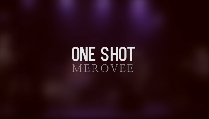 ONE SHOT - MEROVEE
