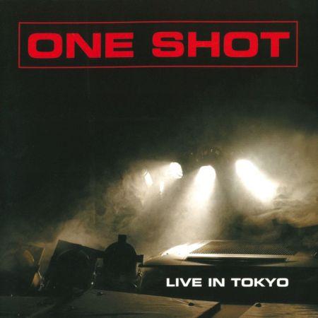 ONE SHOT - Live in Tokyo (Album mp3)