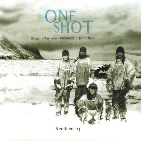 ONE SHOT - Vendredi 13