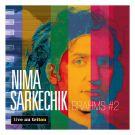 NIMA SARKECHIK - Brahms 2 (CD audio)