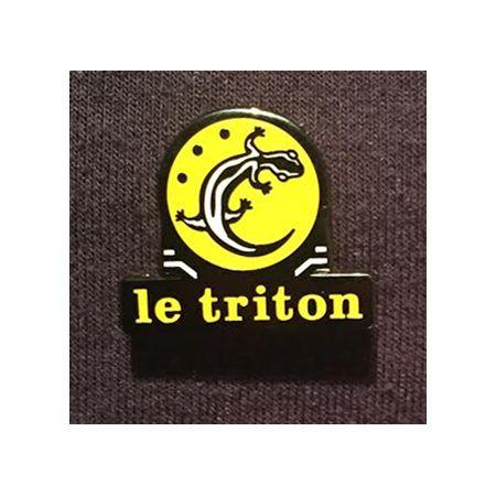 Le pin's du Triton