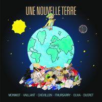 Une nouvelle terre (CD Audio)