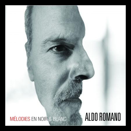 "Aldo Romano ""Mélodies en noir et blanc"" (CD Audio)"