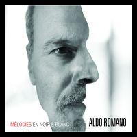 "Aldo Romano ""Mélodies en noir et blanc"" (CD Audio)"