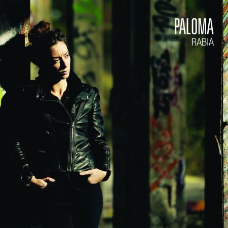 Paloma Pradal Rabia (CD Audio)