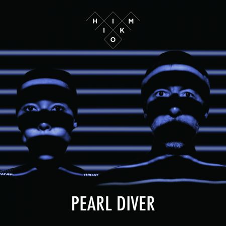 HIMIKO - Pearl Diver (CD Audio)