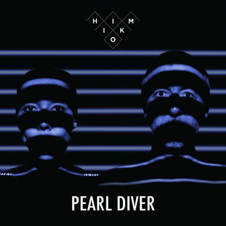HIMIKO - Pearl Diver (CD Audio)