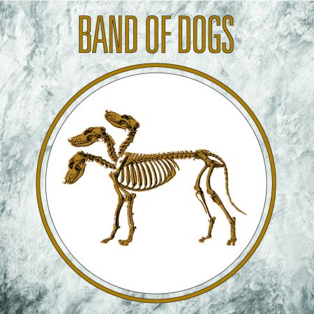 Band of Dogs 2 (CD Audio)
