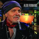 Aldo Romano - Reborn