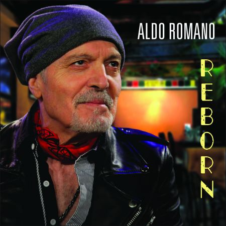 Aldo Romano - Reborn (CD Audio)